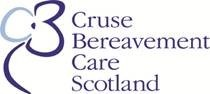 Cruse Bereavement Care Scotland logo
